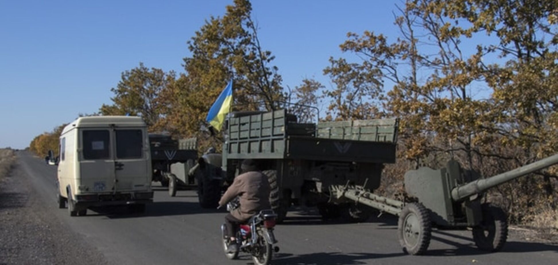 Тука оголосив про закриття 'дипломатичного проекту Мінськ'