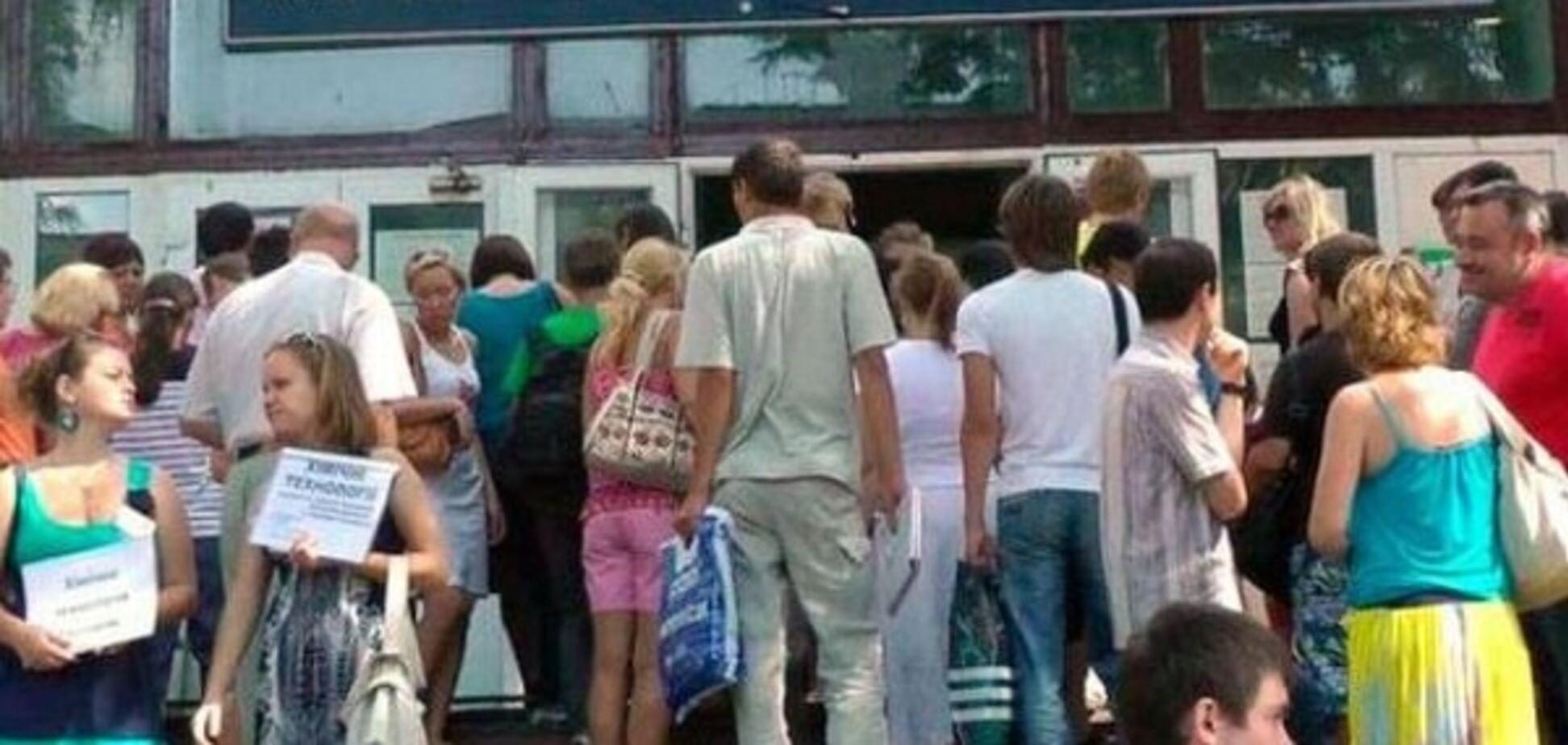 В Украине изменили правила поступления в вузы: главные нововведения