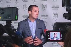 В Павлограде Терехов от УКРОПа выходит к финишу вторым – экзит-полл