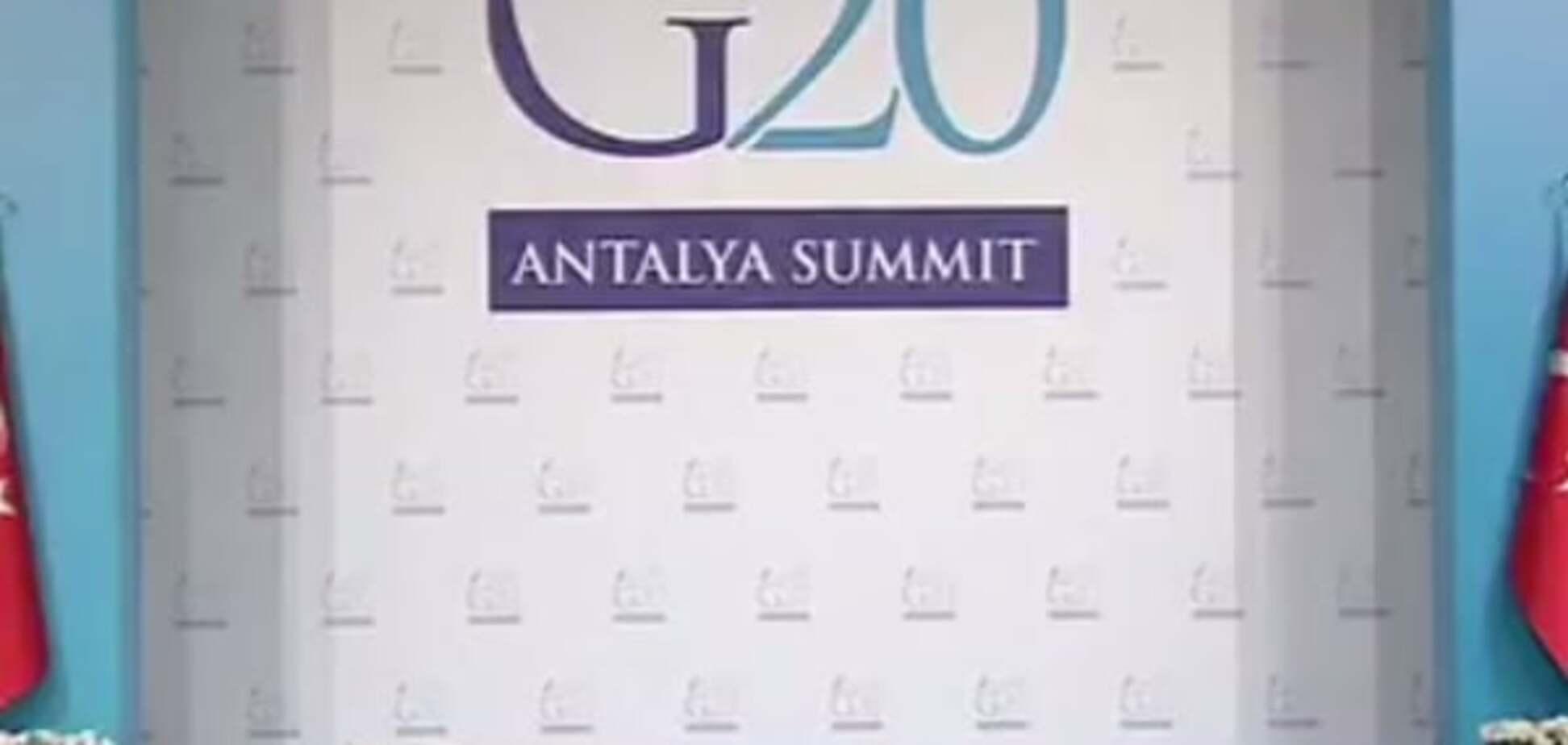 Соцмережі про саміт G20: котики кращі за світових лідерів