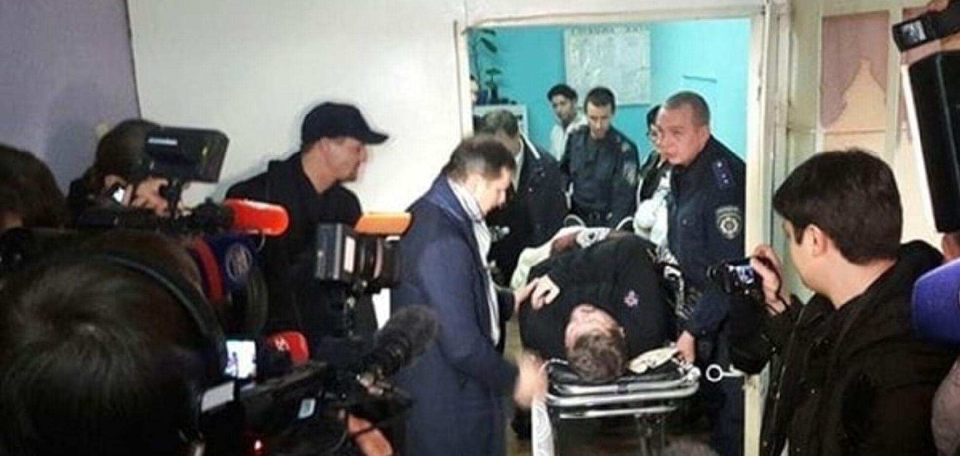 Мосійчук розповів про підготовку до операції і пообіцяв не тікати