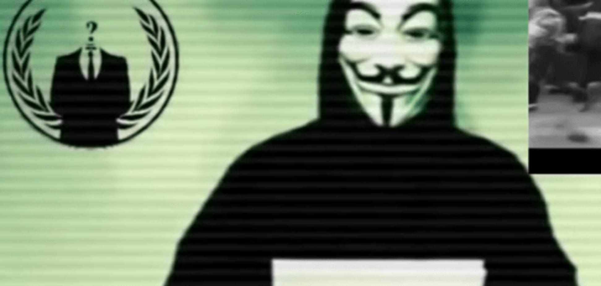 'Готовьтесь': хакеры Anonymous объявили войну ИГИЛ в ответ на теракты в Париже