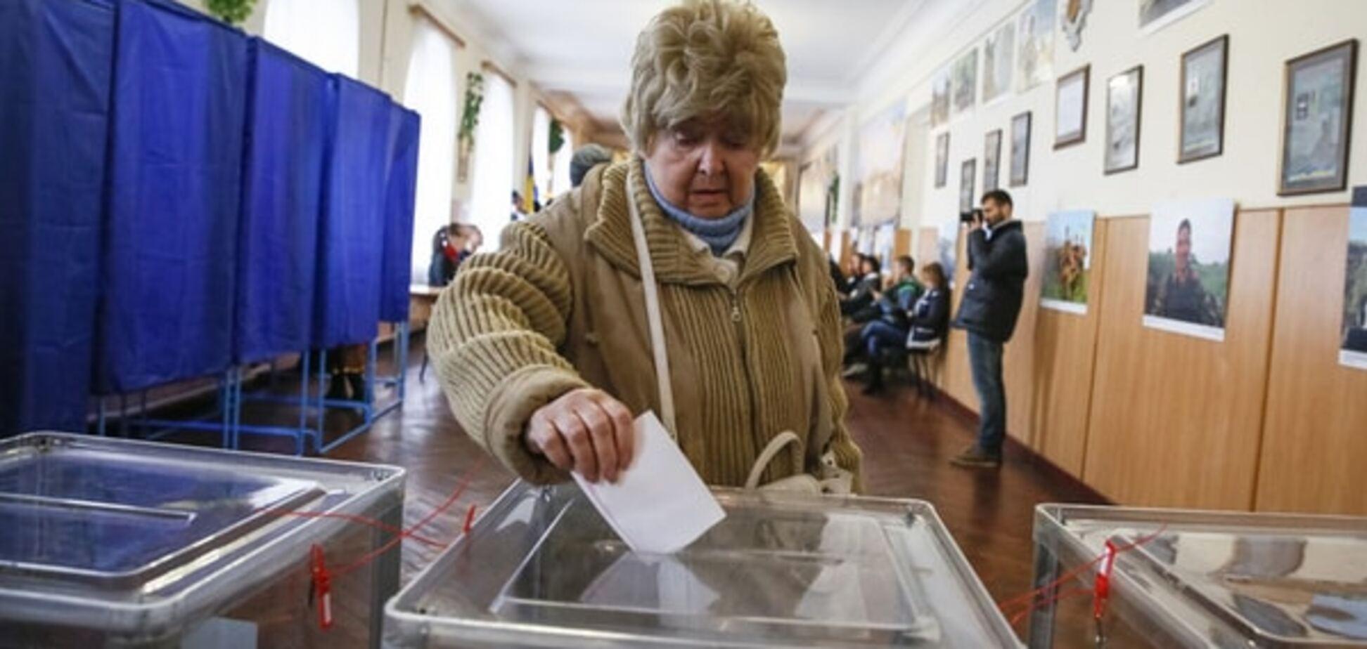 Бутусов назвав головні інтриги і сенсації виборів мерів