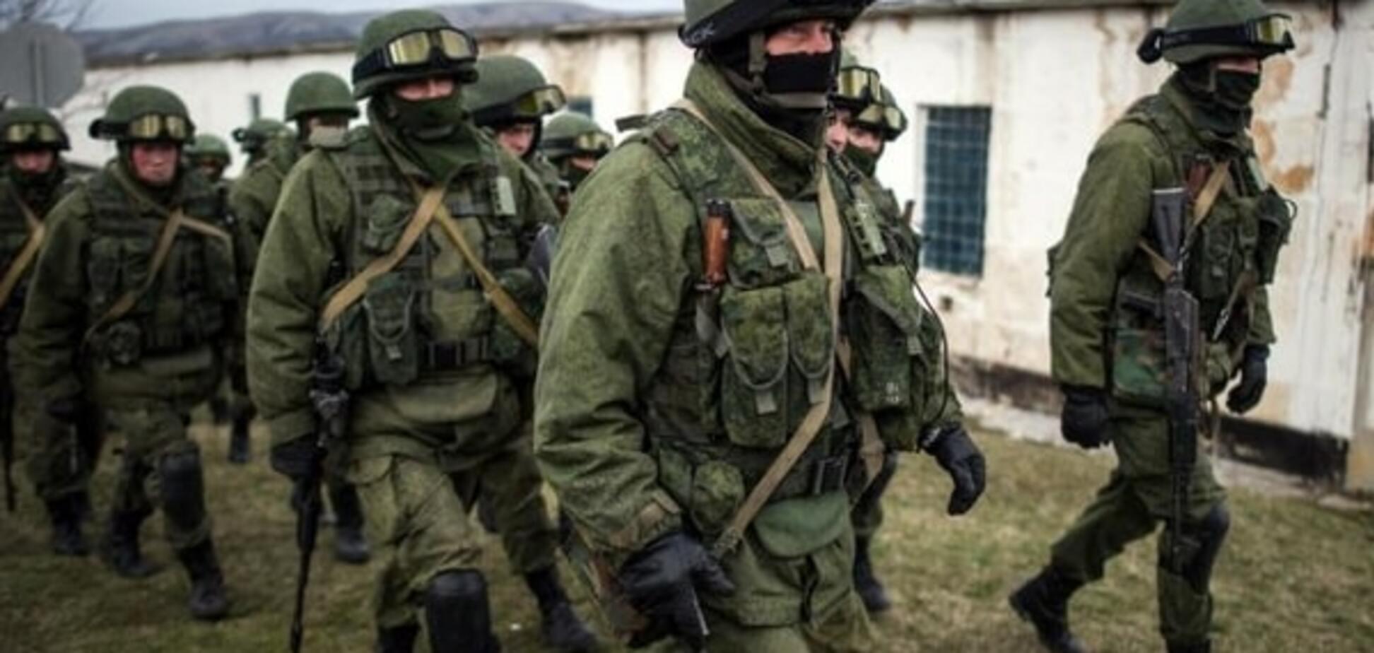 'Молчание Минска': Россия тайно забросила под Донецк свой спецназ