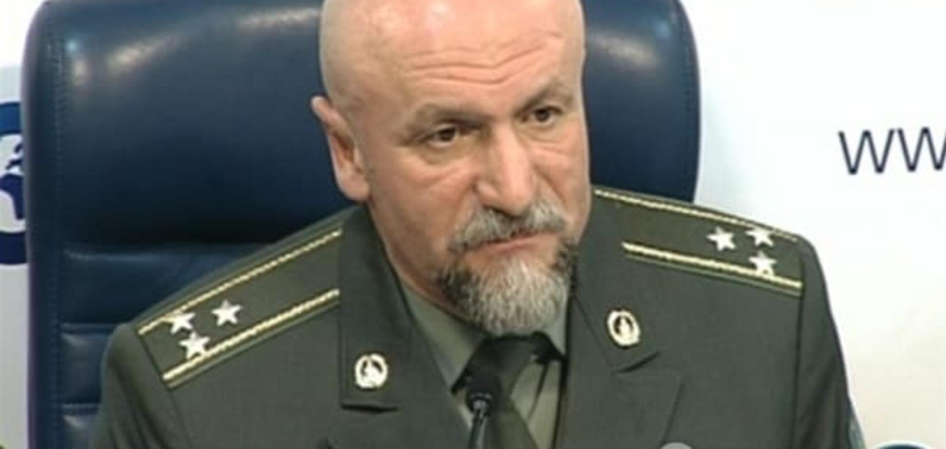 Полковник: що в голівці в 'бонапартика' Путіна - знає тільки психіатр