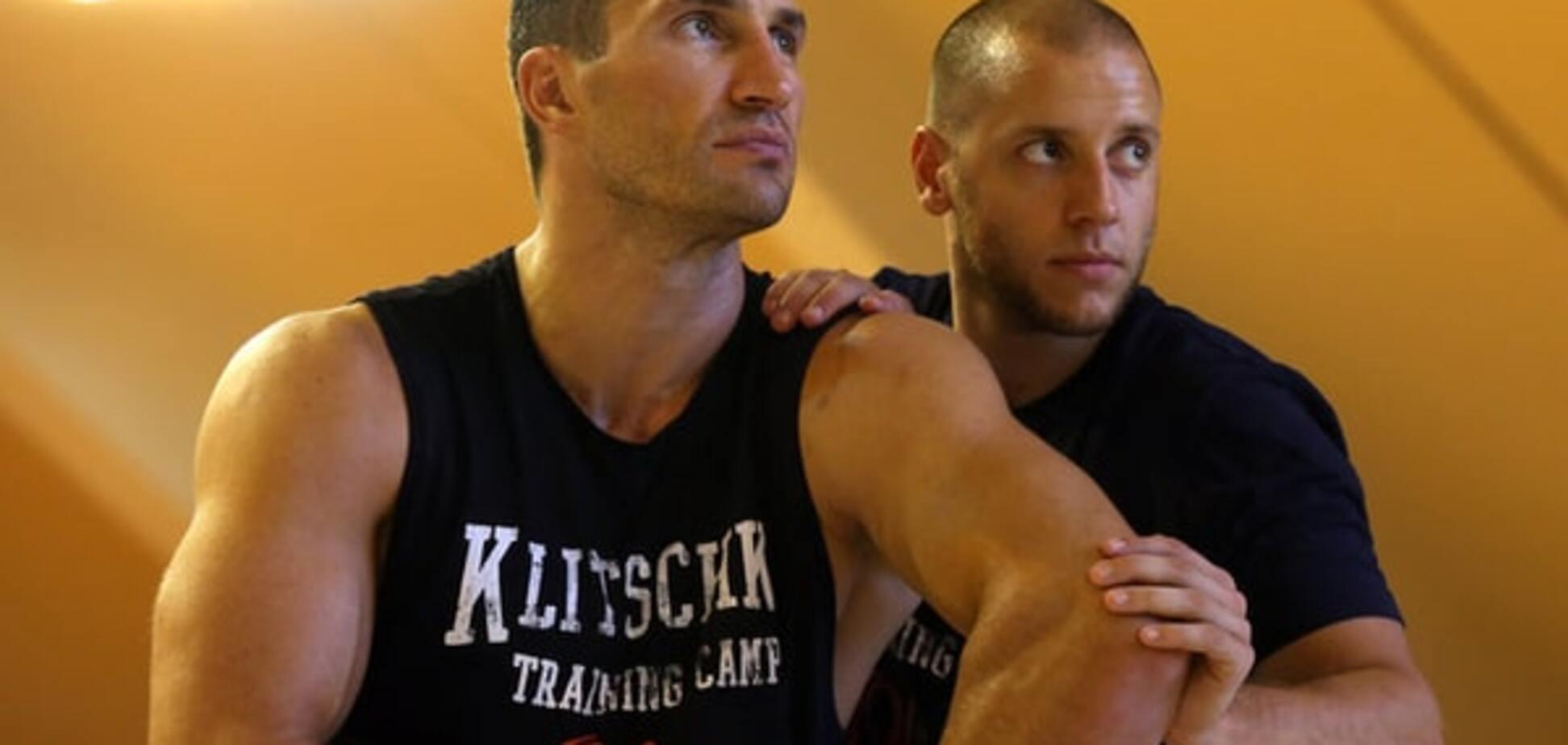СМИ раскрыли секреты подготовки Кличко к бою с Тайсоном: фоторепортаж