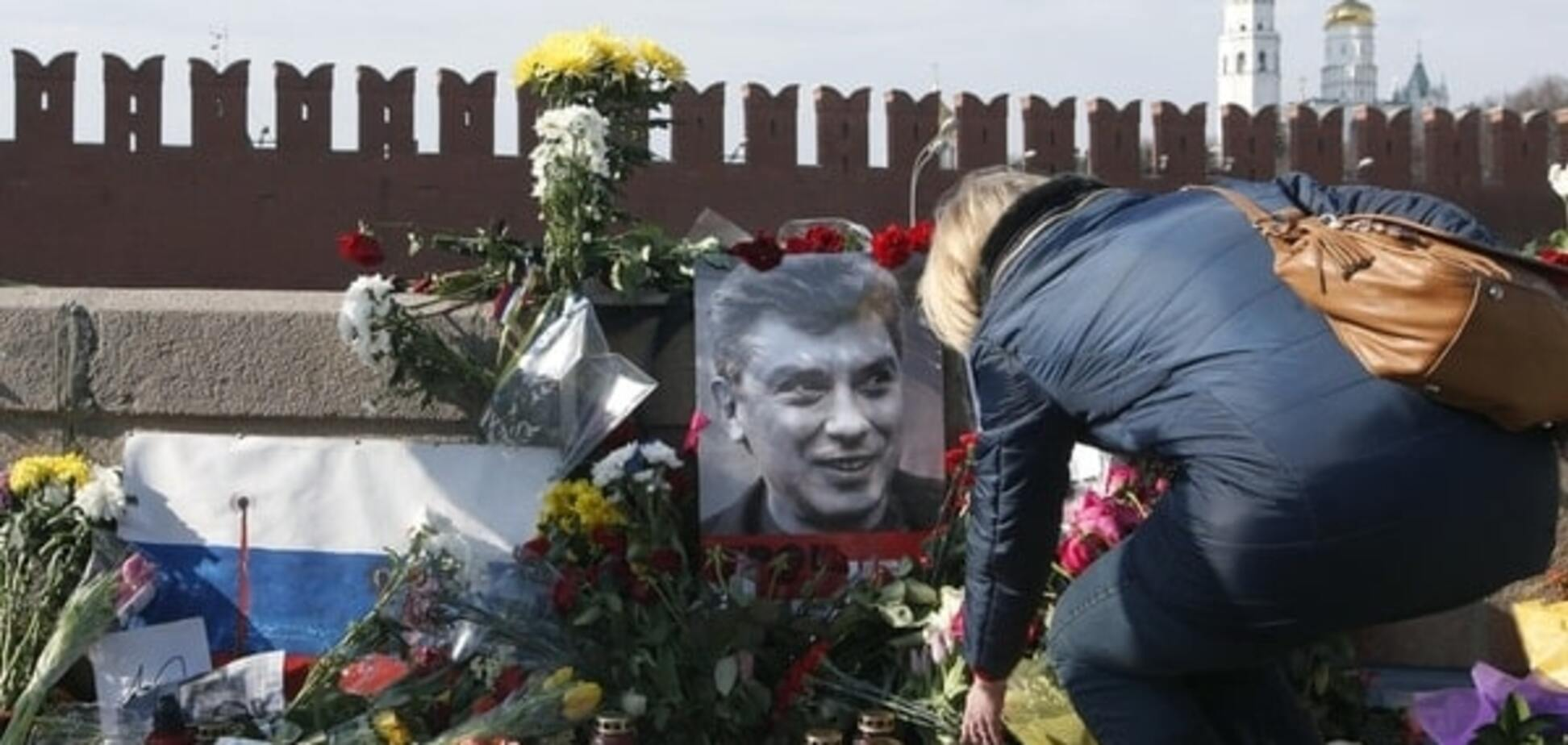 Подозреваемого в убийстве Немцова объявили в международный розыск