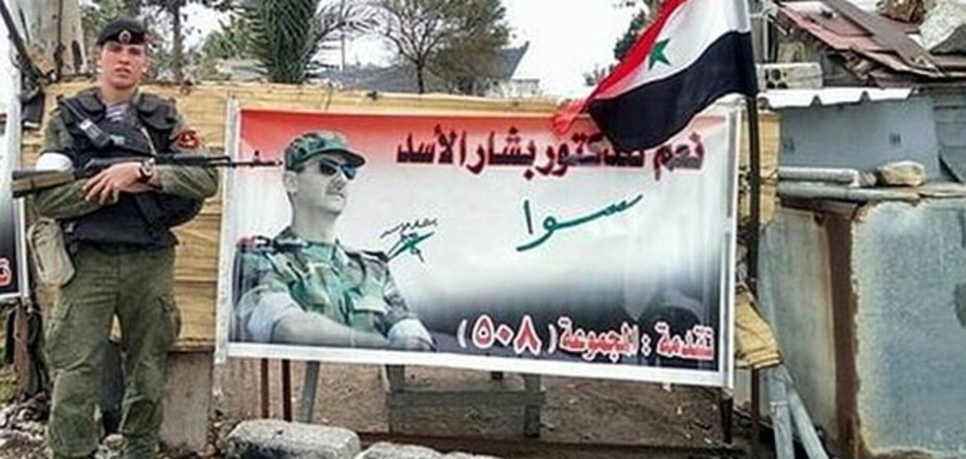 Втрати величезні: бойовик розповів про російських найманців і солдатів у Сирії