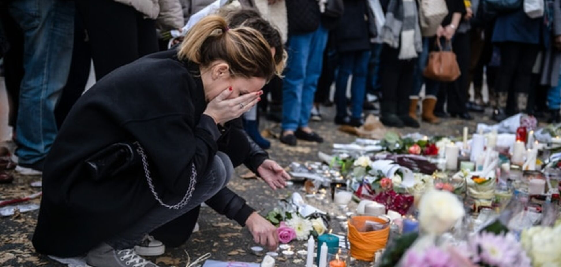 Світовий тероризм: дослідники назвали шокуючі цифри