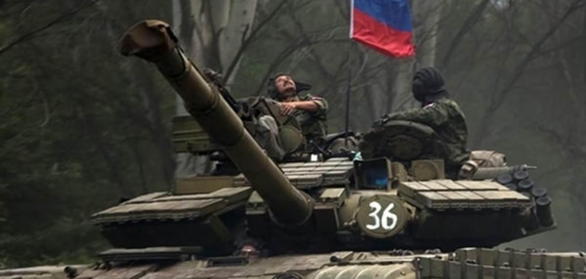 У зоні АТО готується серйозна атака, через кордон вторглися нові війська Росії - Тимчук