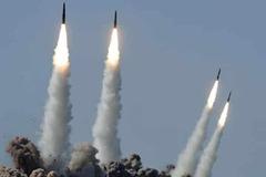 Россия обстреляла 'столицу' ИГИЛ