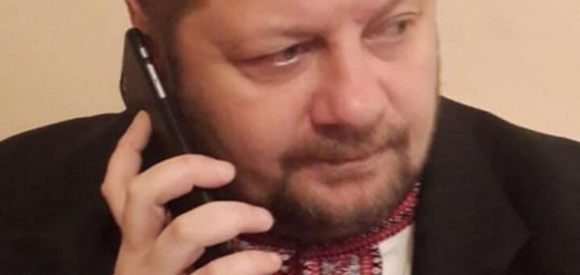 Ляшко: суд визнав, що арешт Мосійчука був свавіллям