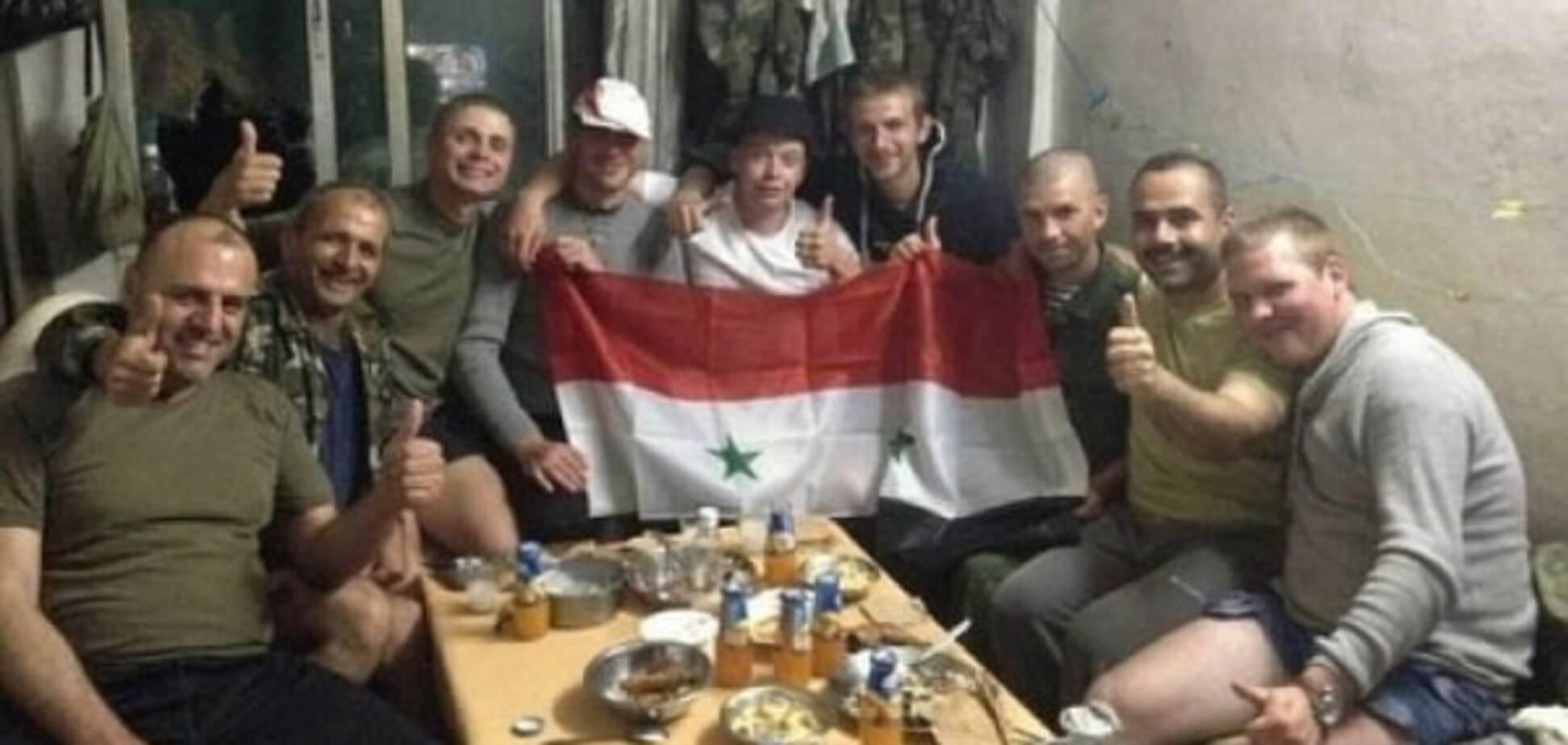 Путінських вояк у Сирії підкосила епідемія гепатиту і дизентерії