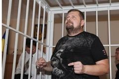 Вищий адмінсуд скасував постанову Ради про арешт Мосійчука