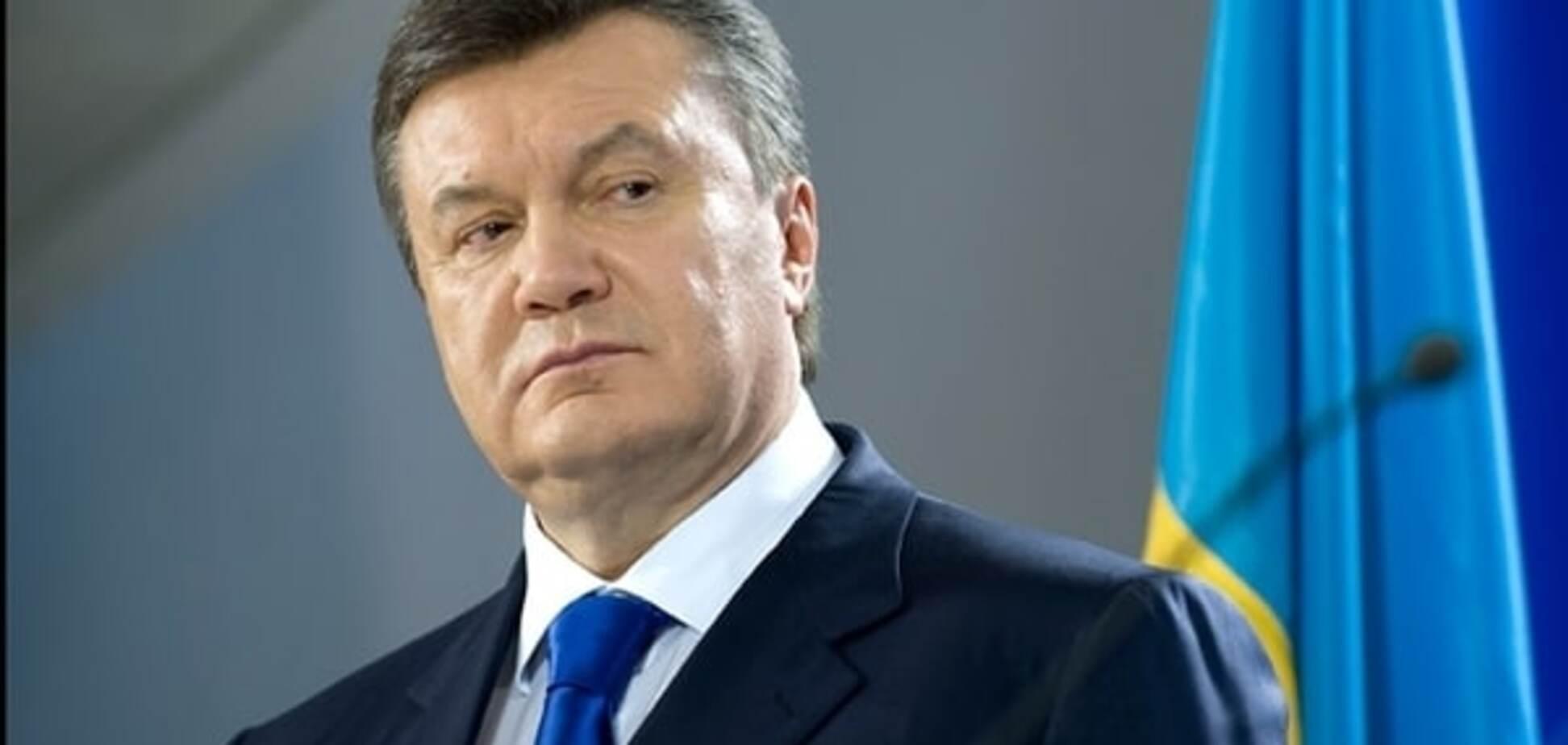 Наказ про розгін Майдану віддав особисто Янукович - ГПУ