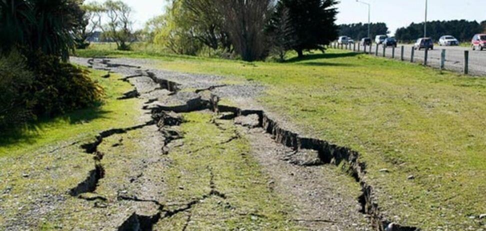 Грецию потрясло мощнейшее землетрясение