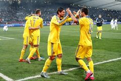 'Играю за Украину, больше мне ничего не надо': Селезнев назвал залог успеха сборной