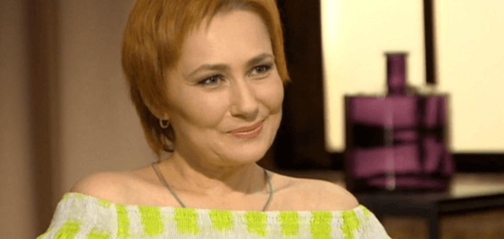 Алена Мозговая откровенно рассказала о расставании с Пономаревым