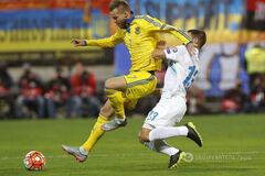 'Выгляжу на 35': Ярмоленко рассказал, чего стоило преодолеть 'проклятие плей-офф'
