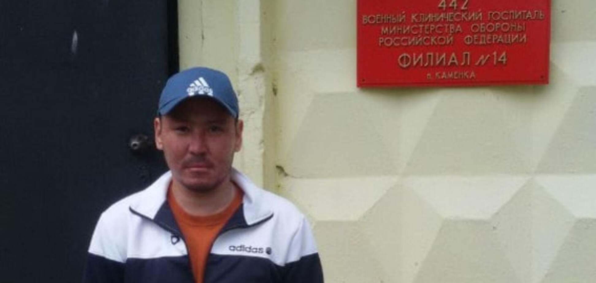 У соцмережах знайшли поранених росіян, які 'відпочивають' після Донбасу