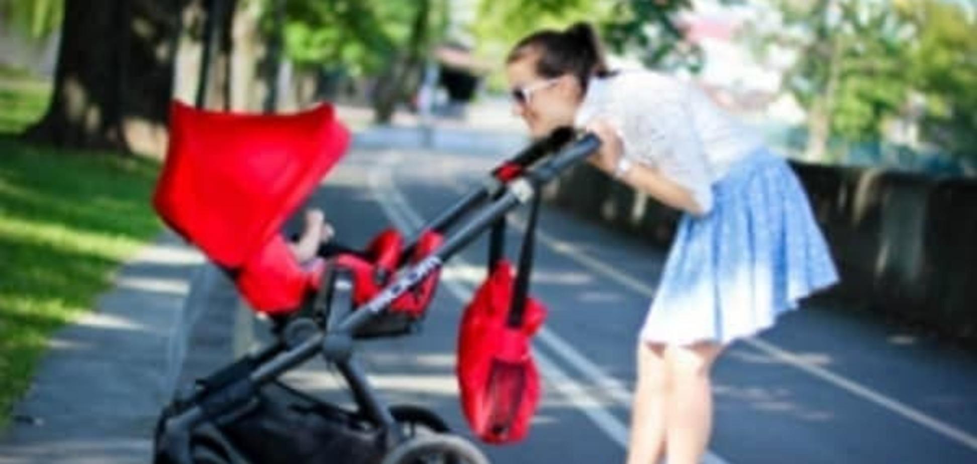 Детские товары: правила выбора