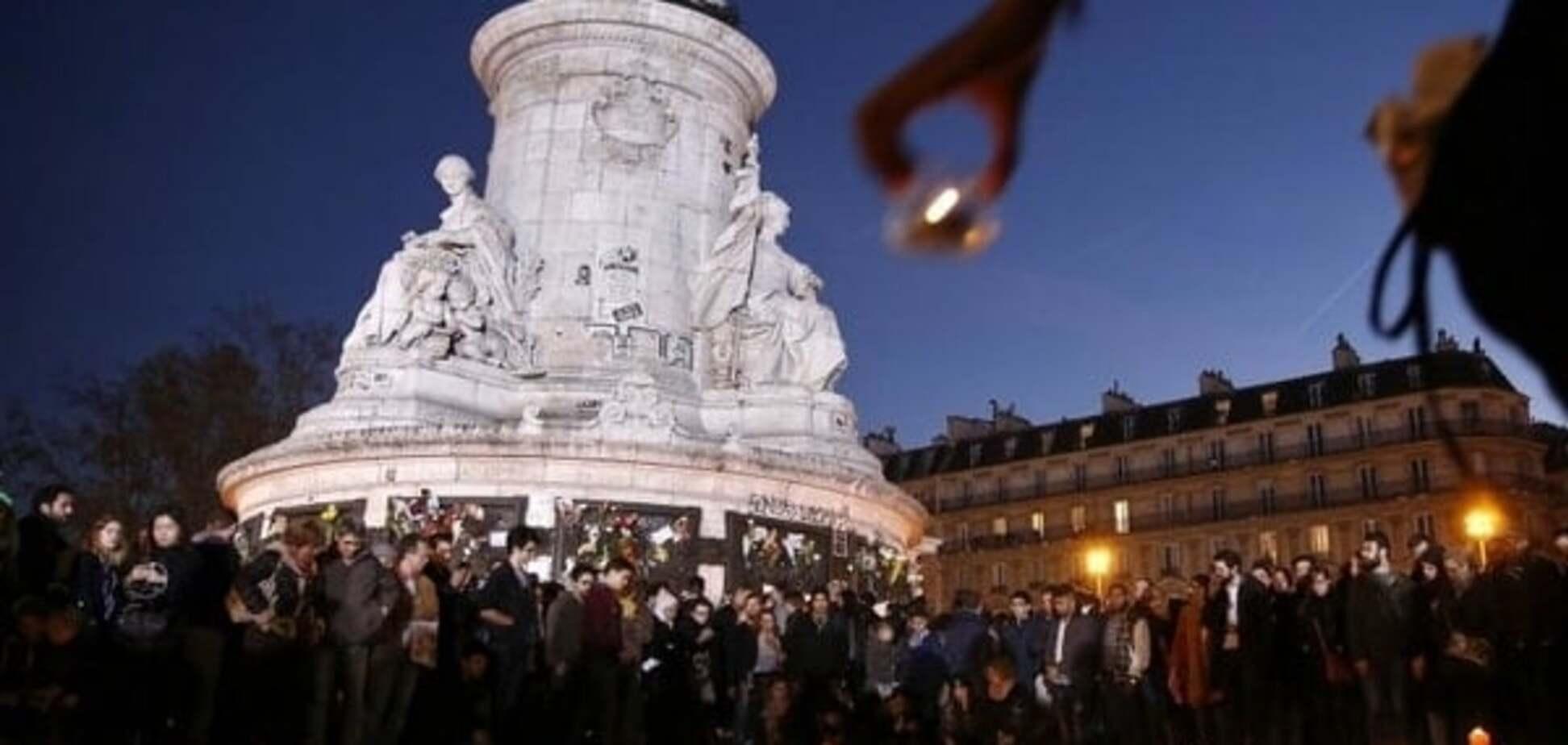 Вже упізнали: в паризькому теракті загинула росіянка