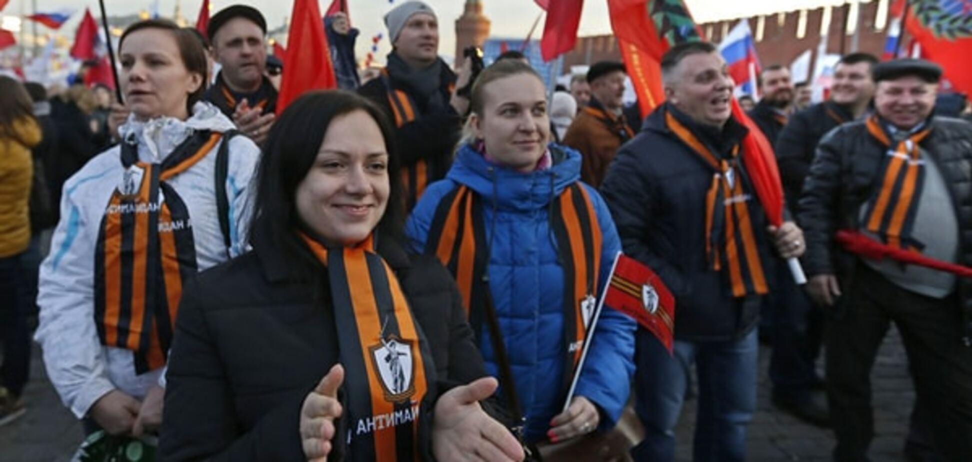 Киселев объяснил, в чем успех российской пропаганды