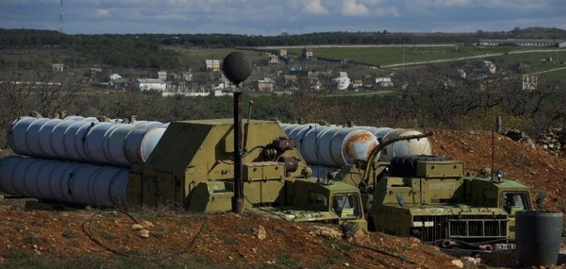 ППО України: піднебіння країни прикривають прострочені ракети