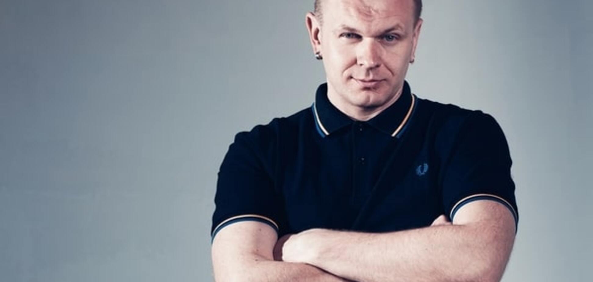 Аншлаг у Facebook: Положинський підірвав соцмережі, зробивши селфі в порожньому залі