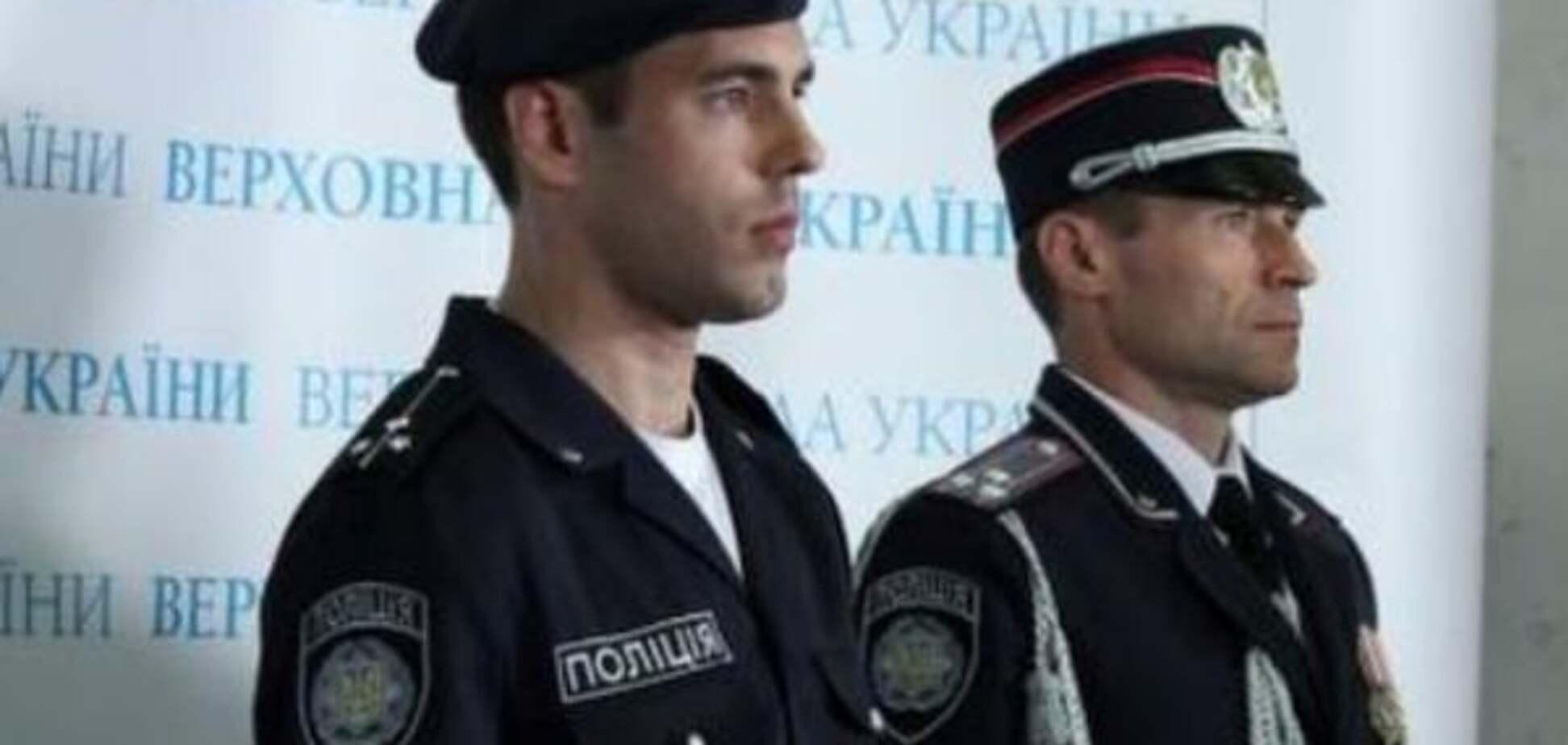 Загроза терактів: поліція Донеччини отримала наказ про бойову готовність