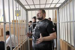 Міцно взялися: ГПУ оскаржить рішення ВАСУ щодо Мосійчука