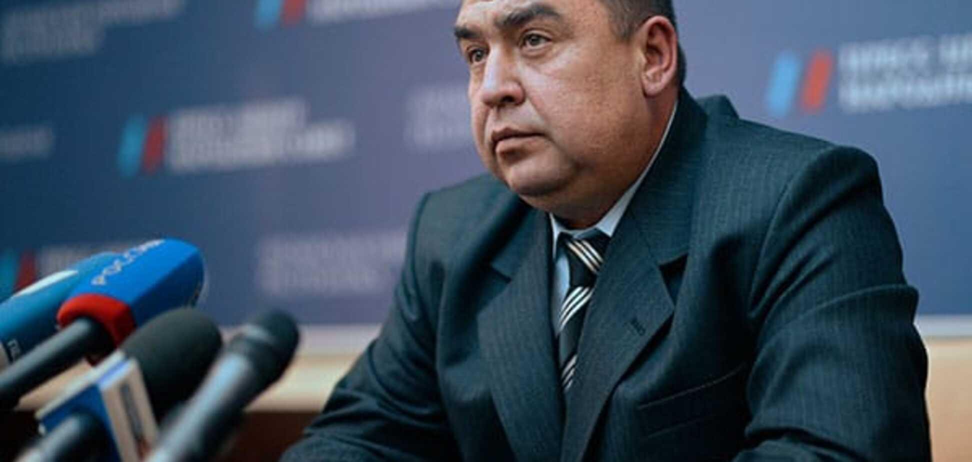 У Савченко приготували Плотницькому 'пастку': його 'кар'єра' буде закінчена
