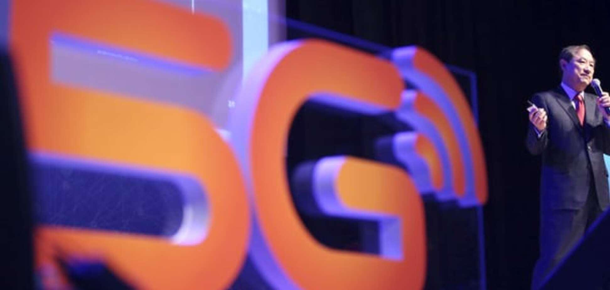 У Британії запустили тестову мережу 5G