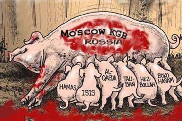 Подозреваемые в отравлении Скрипалей российские офицеры ГРУ были участниками группировки из шести человек - Цензор.НЕТ 2639