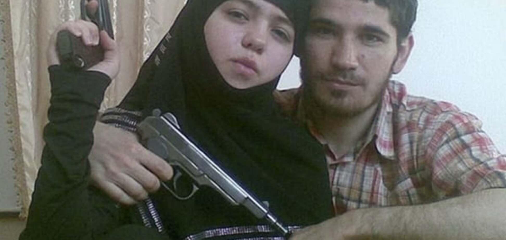 'Чорні вдови': відомі жінки-смертниці на стежці терору