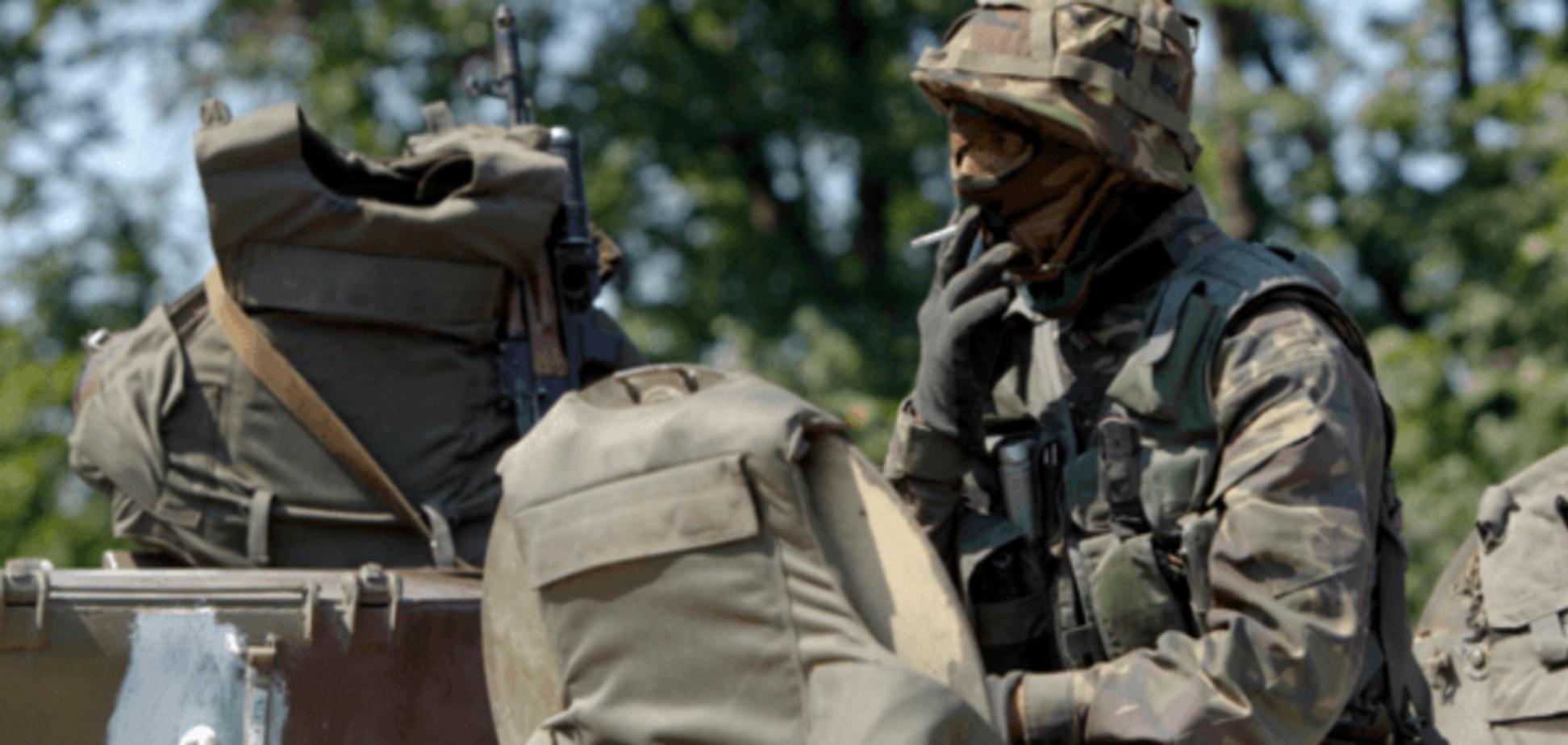 Російських солдатів масово відправили в луганські вузи - Снєгирьов