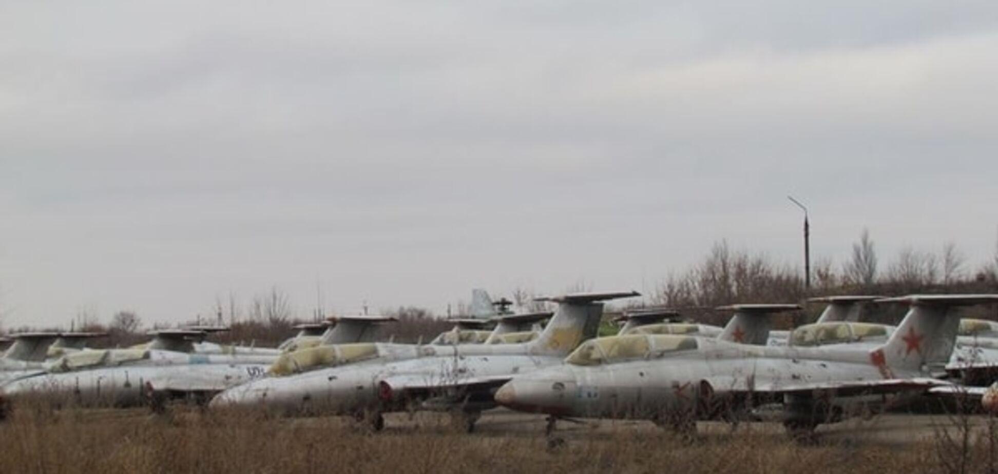 У Запоріжжі СБУ блокувала 'авіаційну' диверсію рейдерів на 50 млн