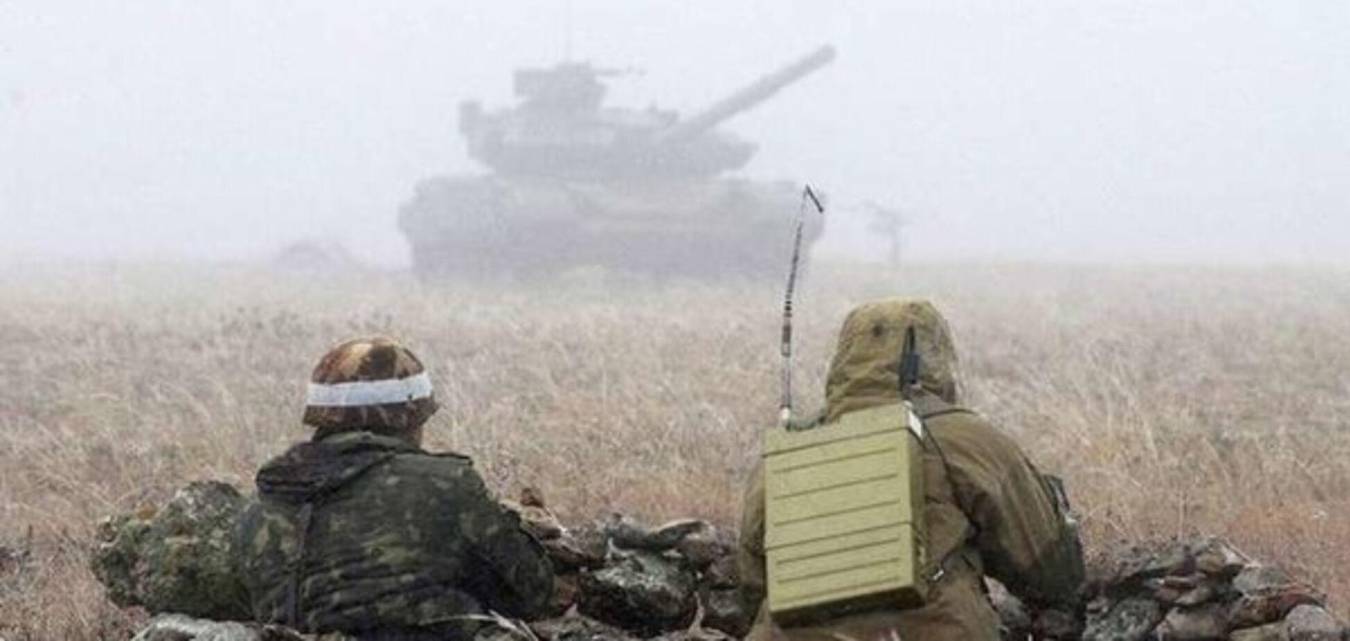 У Станиці Луганській стався теракт