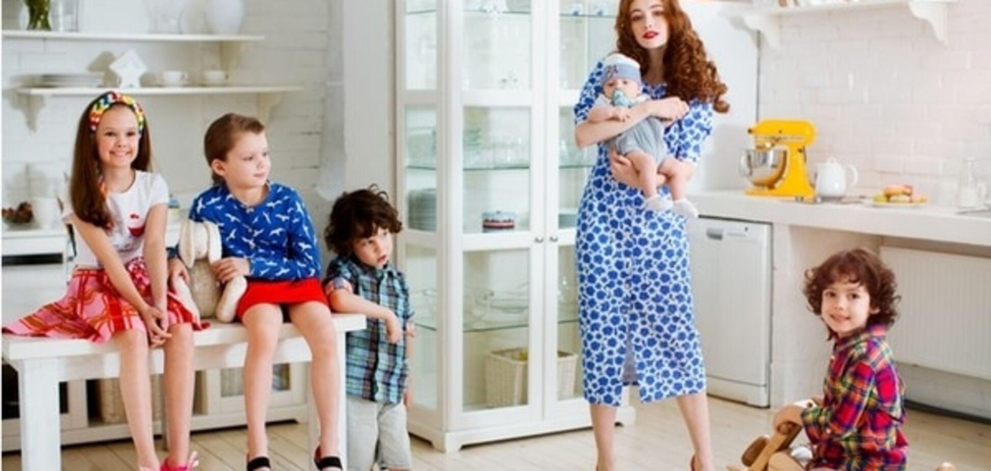 Когда больше трех: многодетные мамы поделились своими откровенными историями