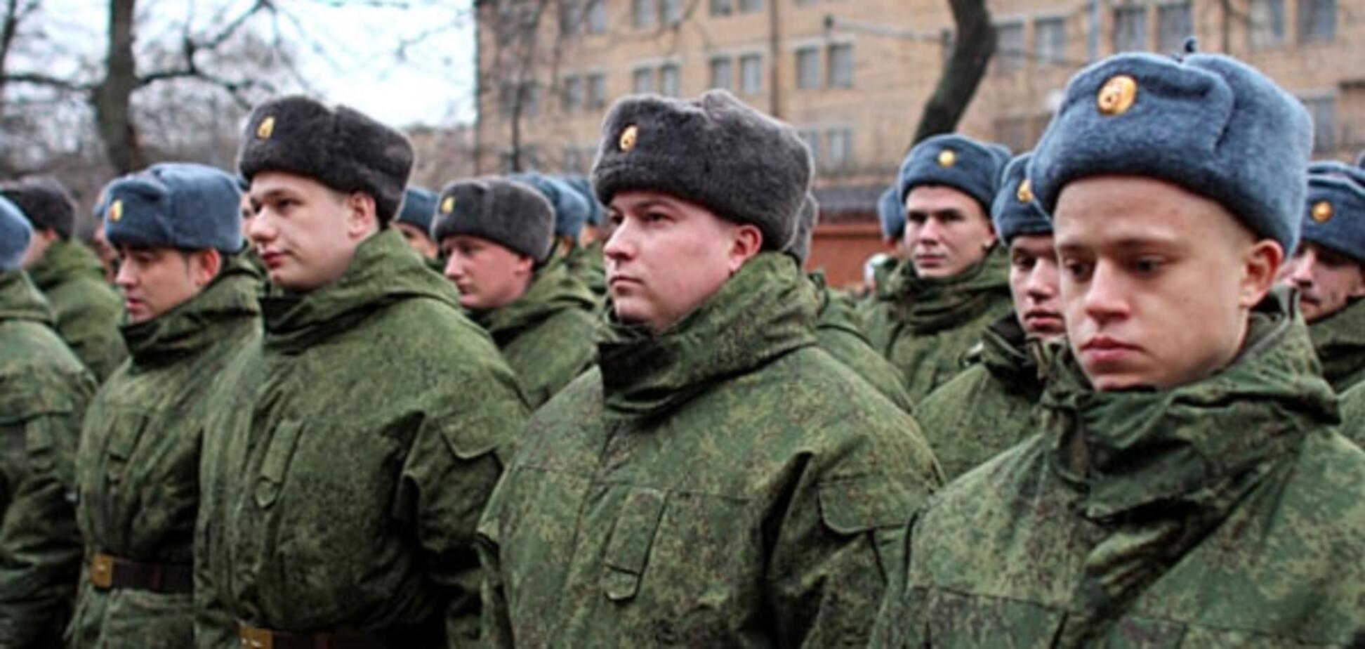 Окупанти погрожують кримським татарам за ухилення від служби в російській армії