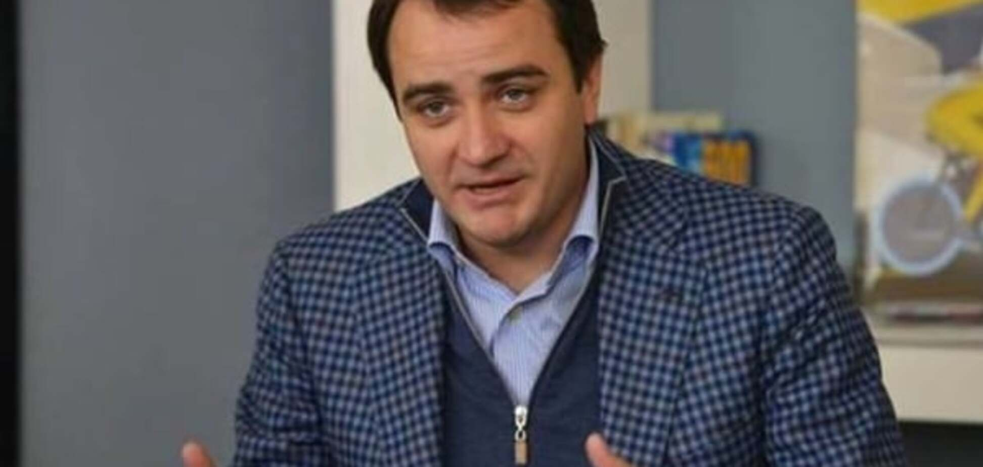 'У него все есть': президент ФФУ о возвращении Шевченко в сборную Украины