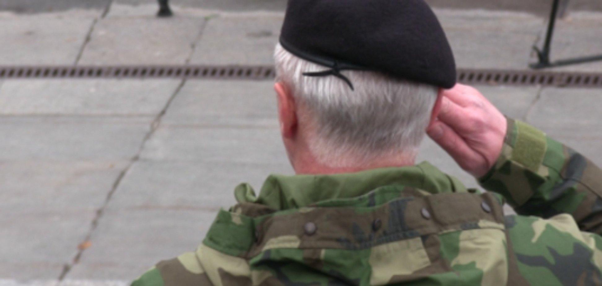 Український морпіх із Криму: якби нам наказали відкрити вогонь, ми його відкрили б