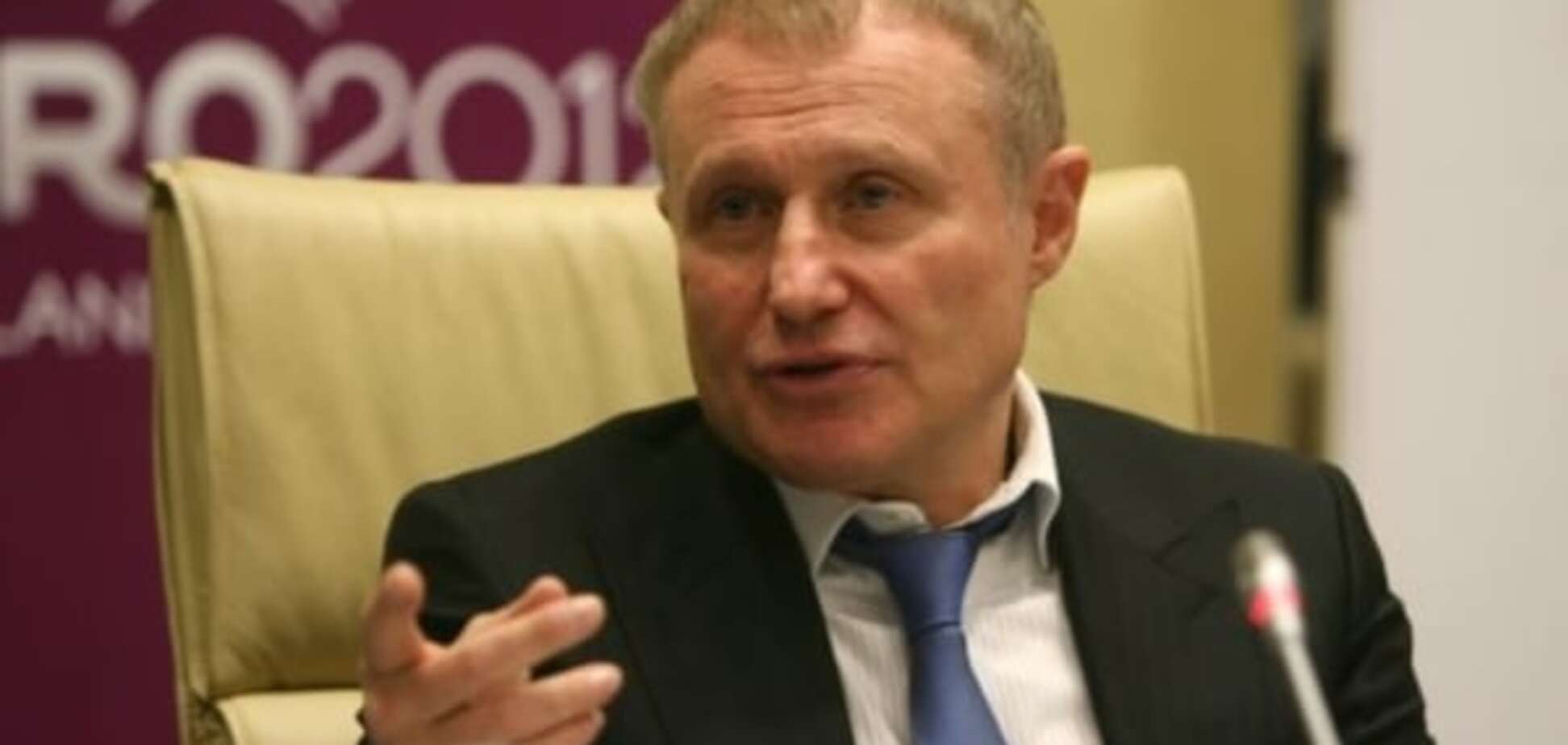 'Остается не много времени': Григорий Суркис назвал проблему сборной Украины