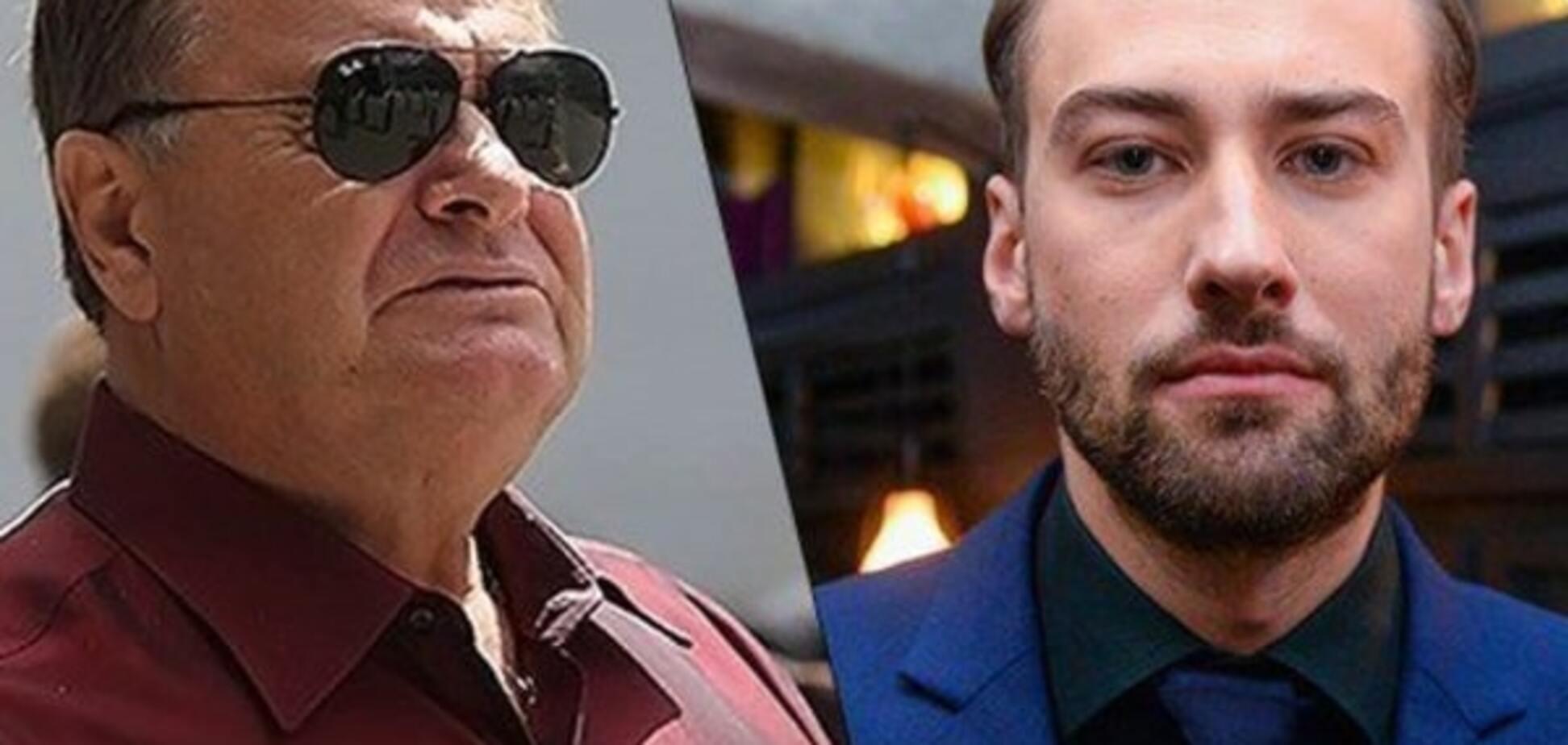 Отец Фриске пообещал вознаграждение за убийство Шепелева
