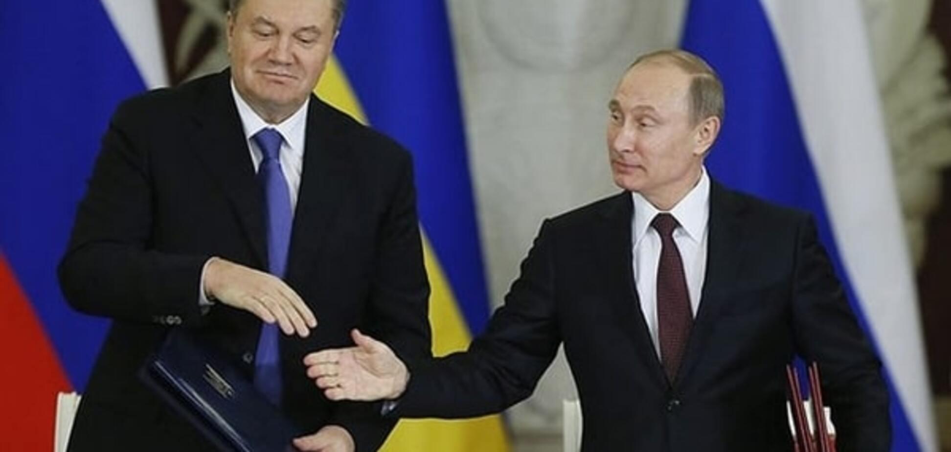 Без посредников: МВФ требует прямого диалога Киева и Москвы по долгу в $3 млрд