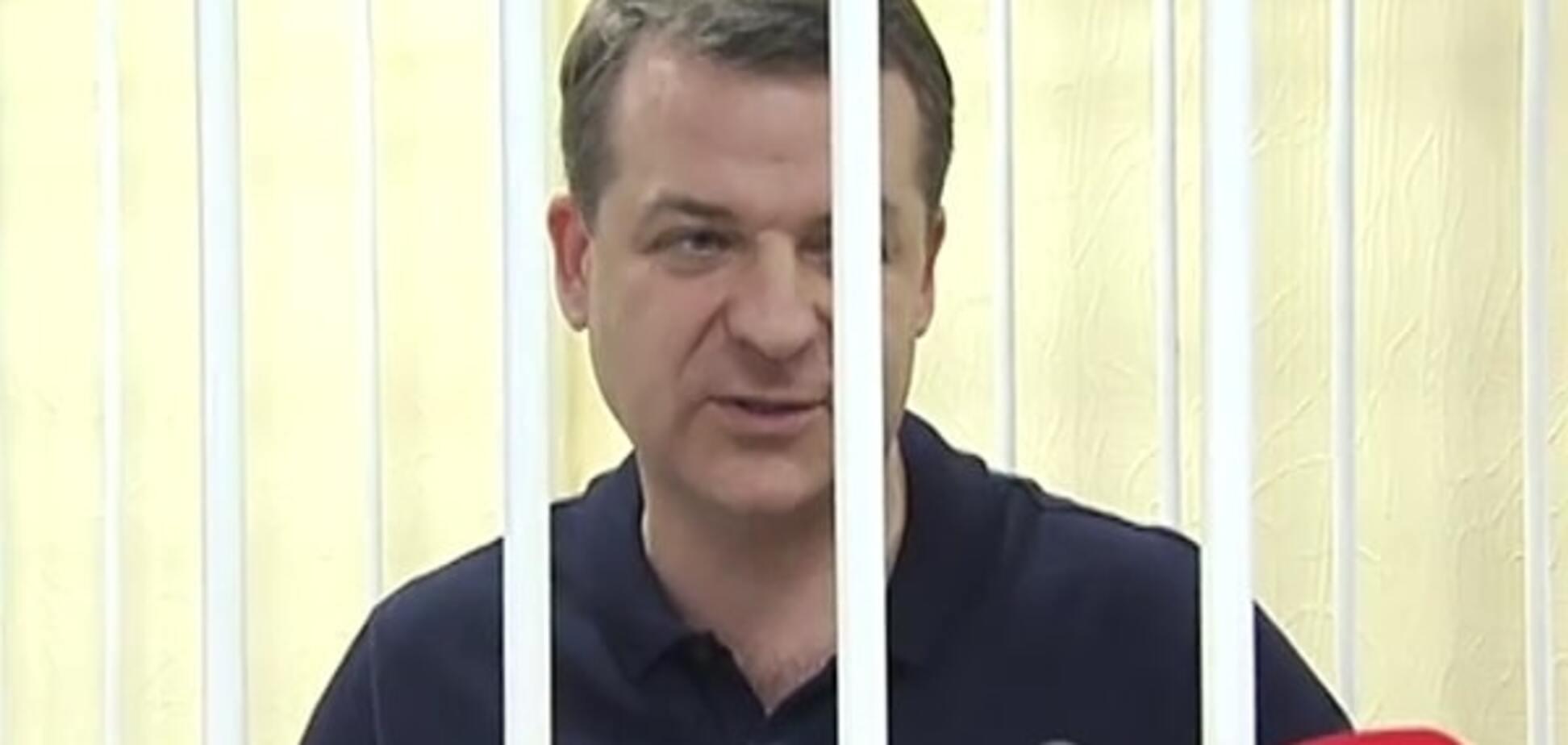 'Діамантового прокурора' Корнійця знову залишили на волі