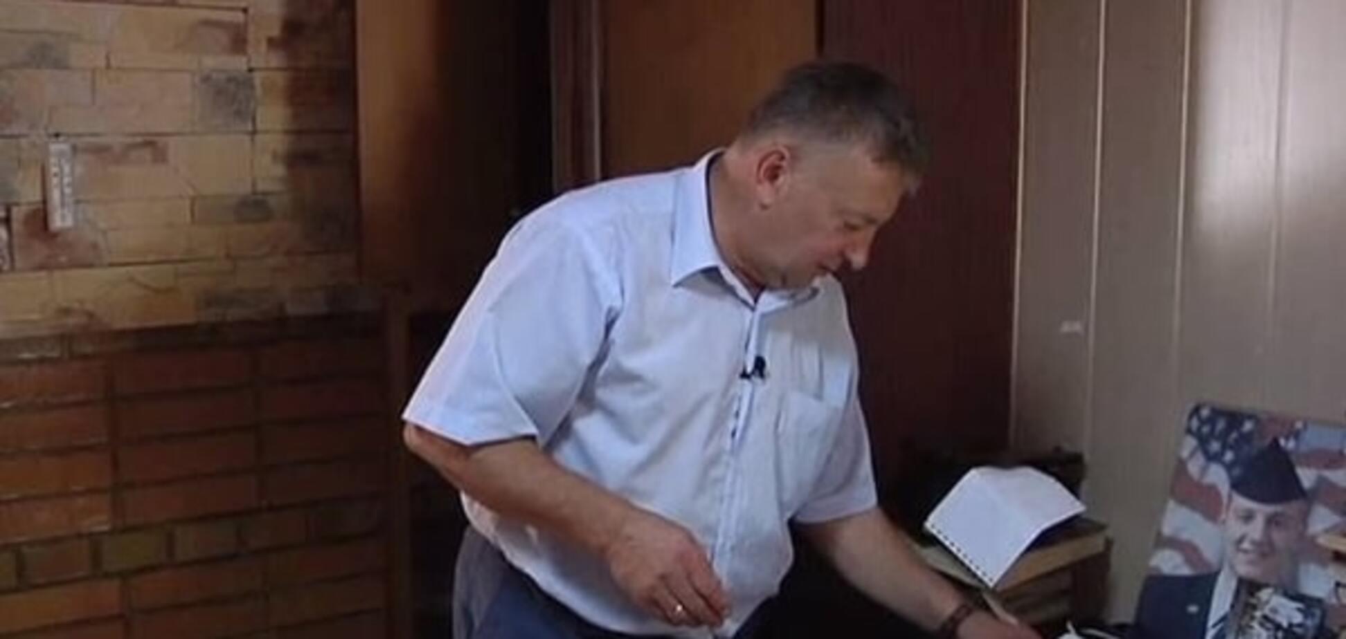 Партизани: Стрєлков залишив у Слов'янську близько мільйона доларів і 3 кг золота