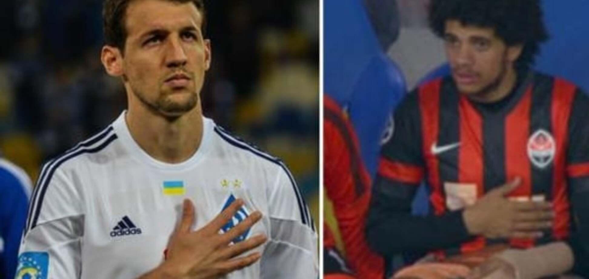 У ФФУ придумали оригінальний спосіб зробити ідеальною збірну України