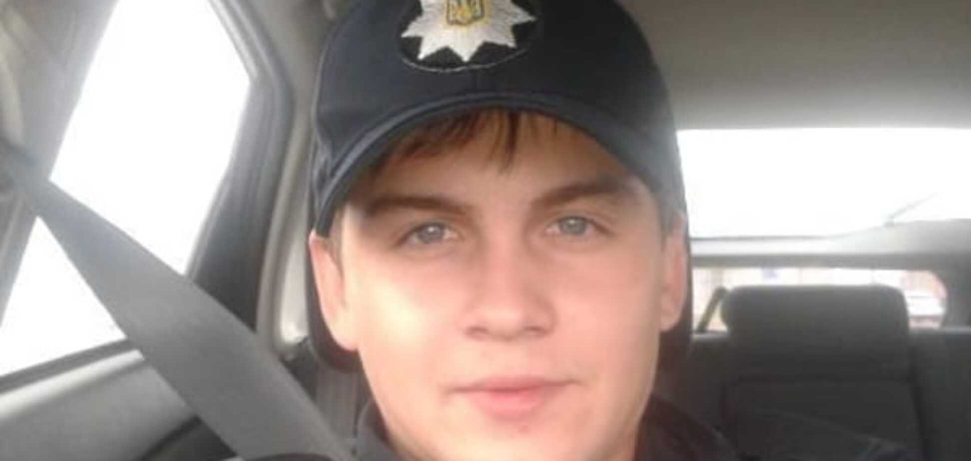 Скандал: новий поліцейський закликав 'Беркут' розігнати євромайдан