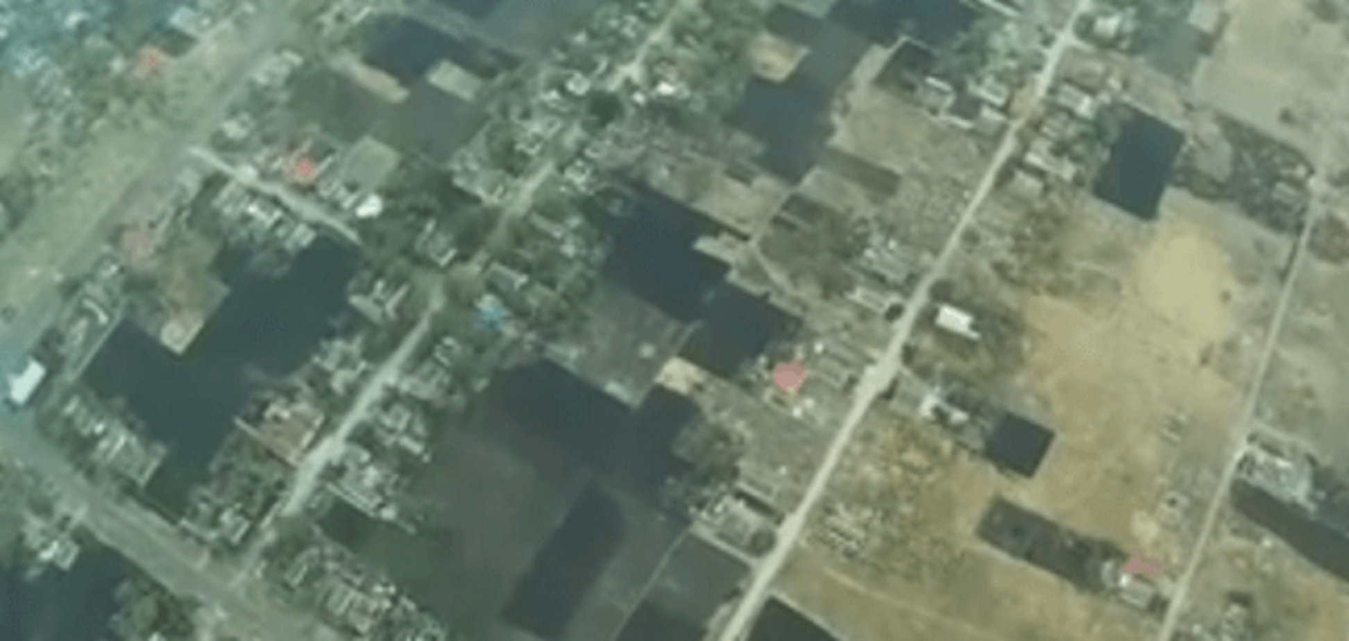 Пташеня долетіло: аеророзвідка показала унікальні кадри з 'пораненого' безпілотника. Відеофакт
